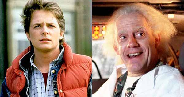 Fans demand Marty McFly and Doc Brown come out of retirement