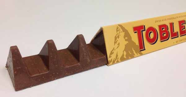 Toblerone change outrages people who don't have enough things to worry about